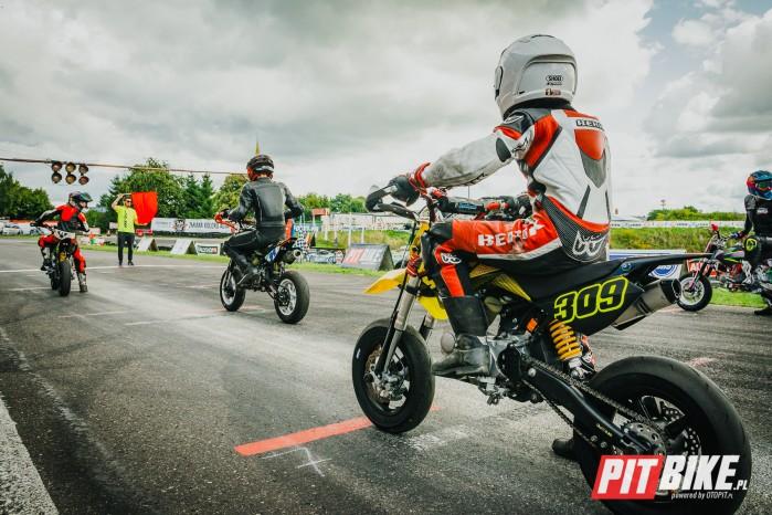Puchar Polski Pit Bike SM 01