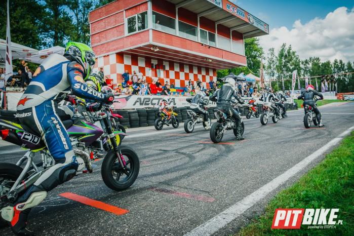 Puchar Polski Pit Bike SM 02