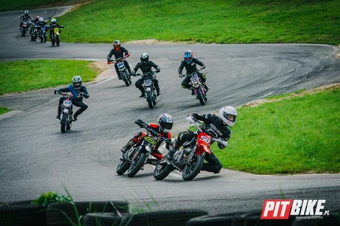 Puchar Polski Pit Bike SM 03