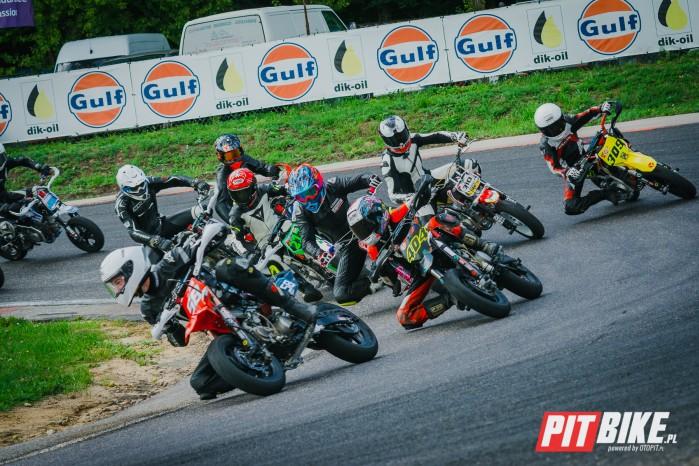 Puchar Polski Pit Bike SM 04