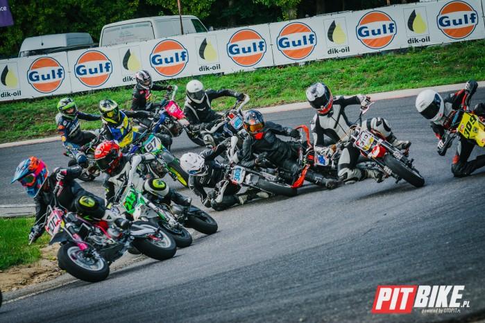 Puchar Polski Pit Bike SM 05