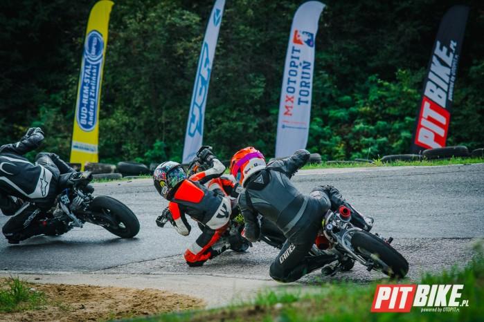 Puchar Polski Pit Bike SM 06