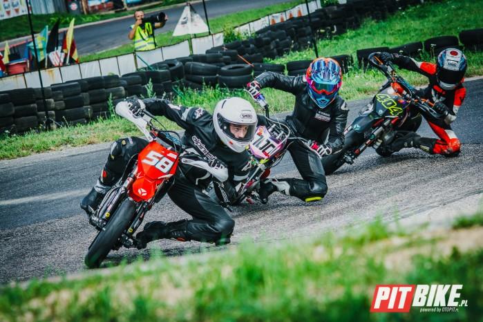 Puchar Polski Pit Bike SM 09