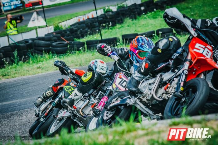 Puchar Polski Pit Bike SM 10