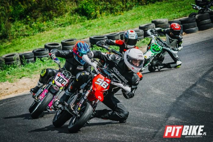 Puchar Polski Pit Bike SM 11