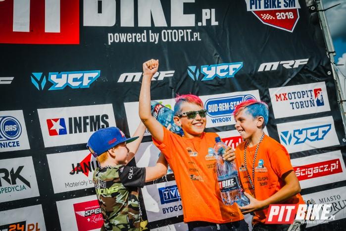 Puchar Polski Pit Bike SM 13