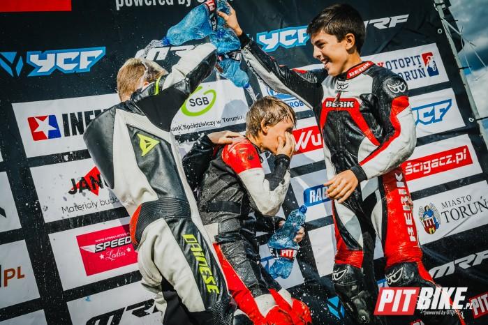 Puchar Polski Pit Bike SM 14