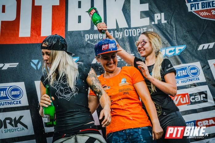 Puchar Polski Pit Bike SM 16