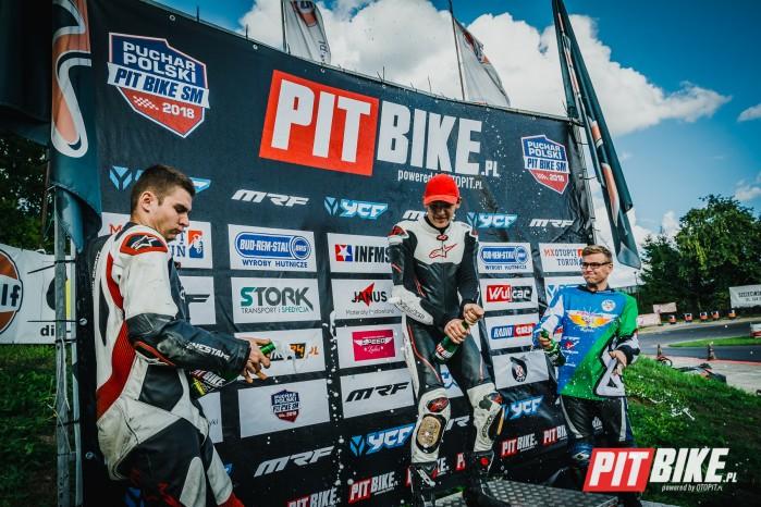 Puchar Polski Pit Bike SM 17