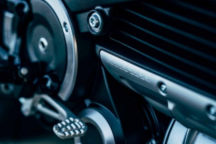 Harley Davidson LiveWire6