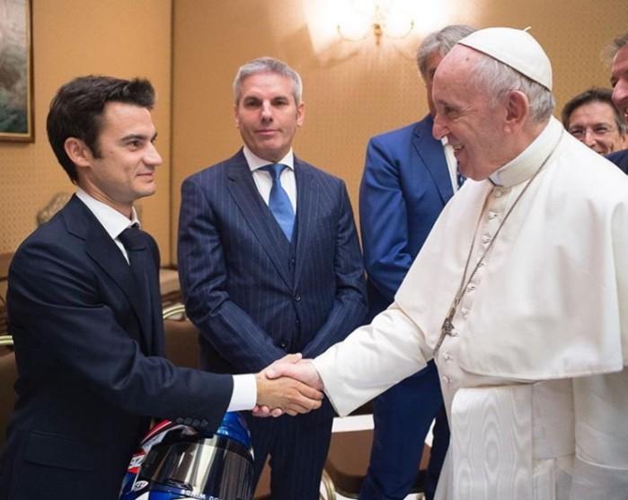 Vatican Pedrosa