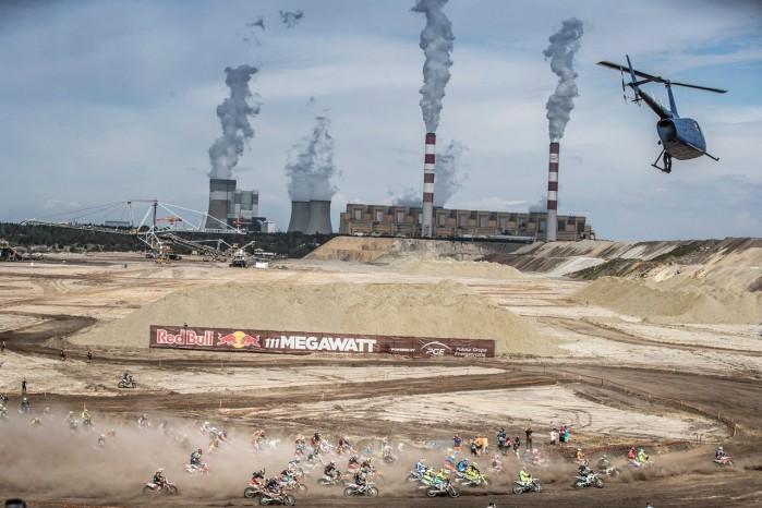 Red Bull 111 Megawatt fot. Marcin Kin Red Bull Content Pool