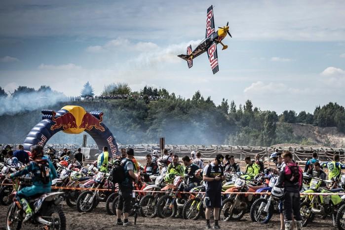 Red Bull 111 Megwatt fot. Marcin Kin. Red Bull Content Pool