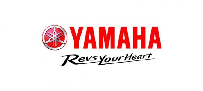Yamaha logo RYH