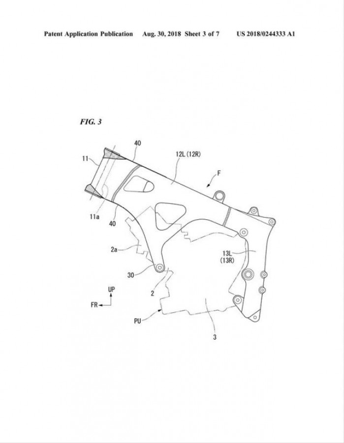 Honda patent carbon4