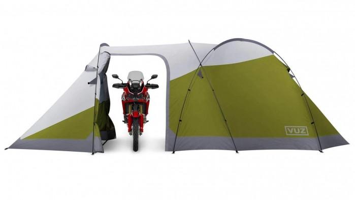 Zdjęcia: Vuz namiot garaz motocyklowy 4 - Vuz namiot i