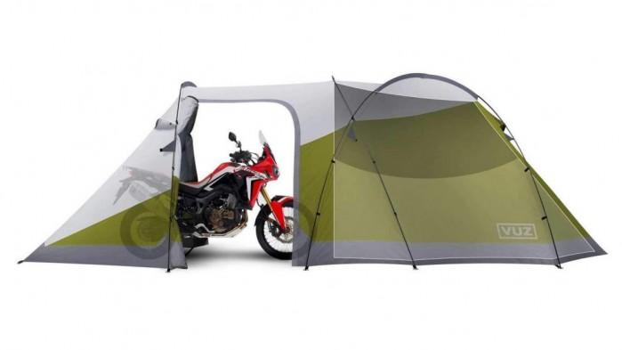 Zdjęcia: Vuz namiot garaz motocyklowy 3 - Vuz namiot i