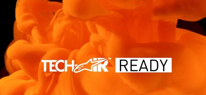 techair ready header