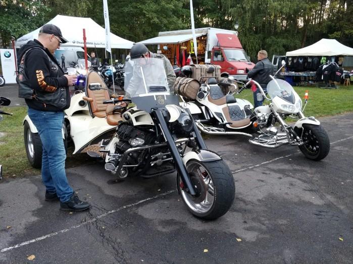 Zakonczenie sezonu Smoking Barrels LE MC Poland i Zandarmskiego Klubu Motocyklowego 06