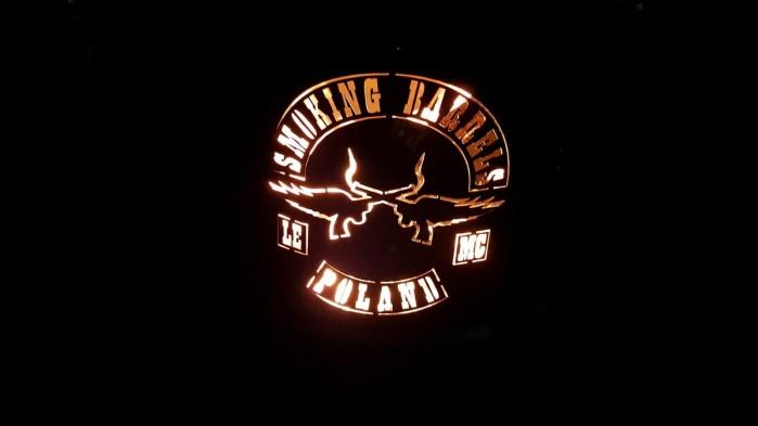 Zakonczenie sezonu Smoking Barrels LE MC Poland i Zandarmskiego Klubu Motocyklowego 11