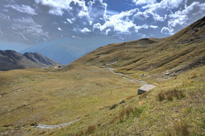 grossglockner panorama 2