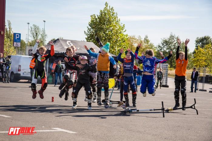 Final Pucharu Polski Pit Bike SM 2018 02