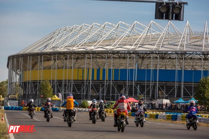 Final Pucharu Polski Pit Bike SM 2018 03