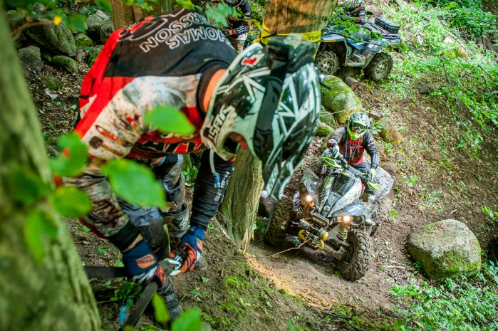 PPP ATV PZM CAN AM 2018 2