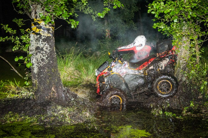 PPP ATV PZM CAN AM 2018 4