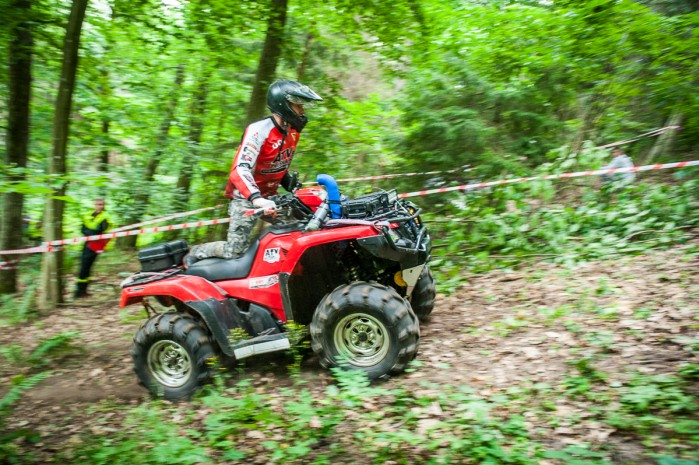 PPP ATV PZM CAN AM 2018 5