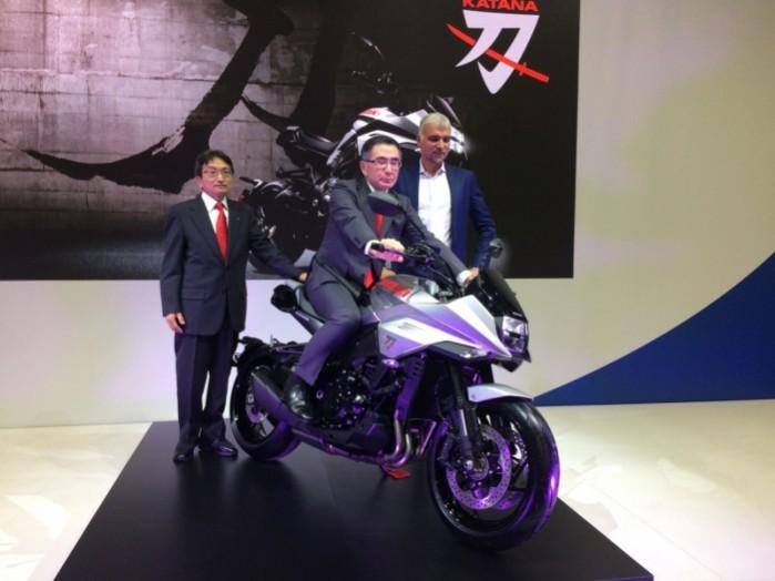 Intermot Suzuki Katana 2019 1
