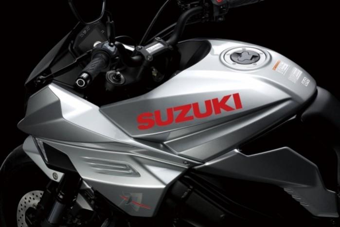suzuki katana 2019 3 g
