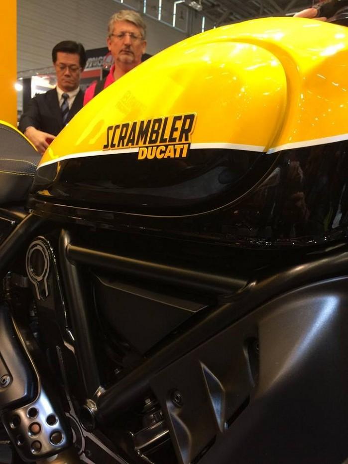 Scrambler 2