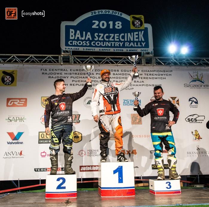 Baja Szczecinek 2018 2