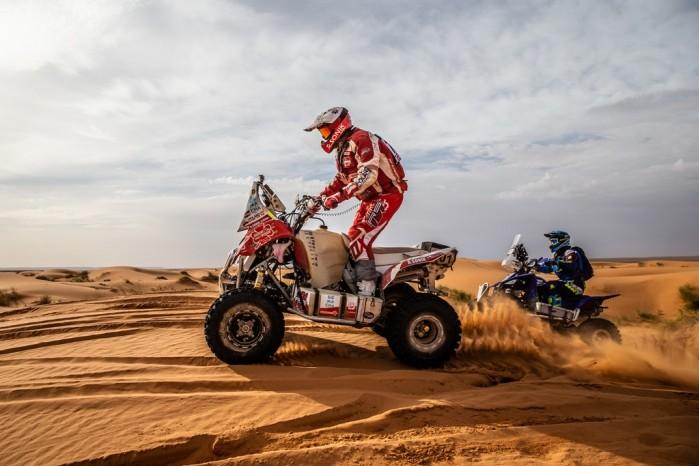 Sonik Maroko 2018