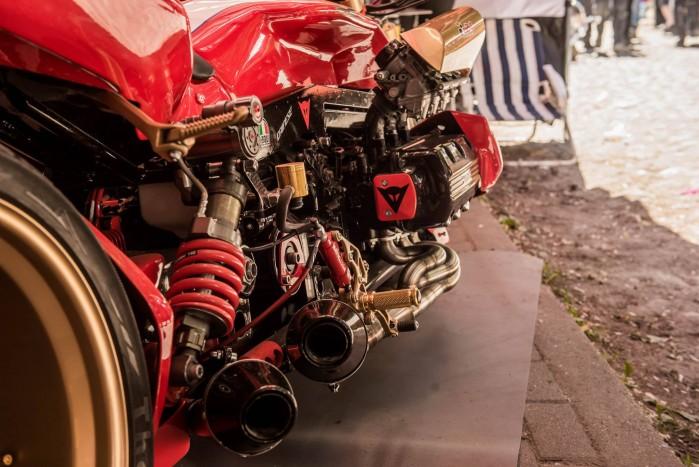 Custom Bike Arkadiusz Szajba Pawlukowicz 3
