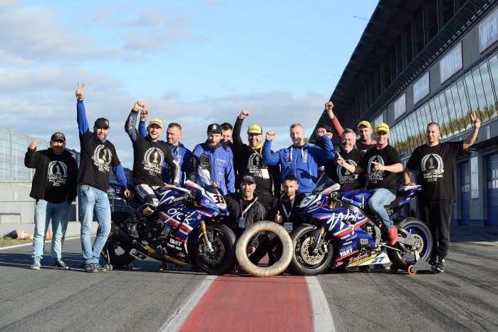 Wojcik Racing Team
