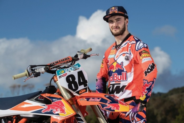 10 Static Jeffrey Herlings KTM 450 SX F