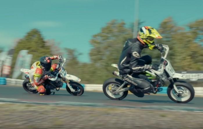 pit bike sm