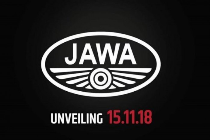 jawa motorcycle india