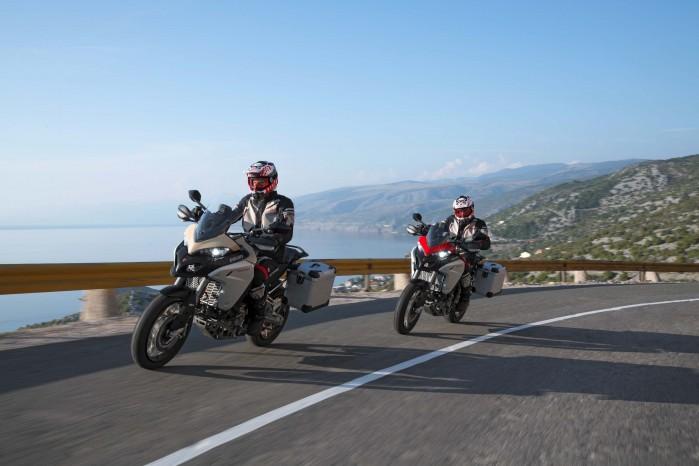 2019 Ducati Multistrada 1260 Enduro 07