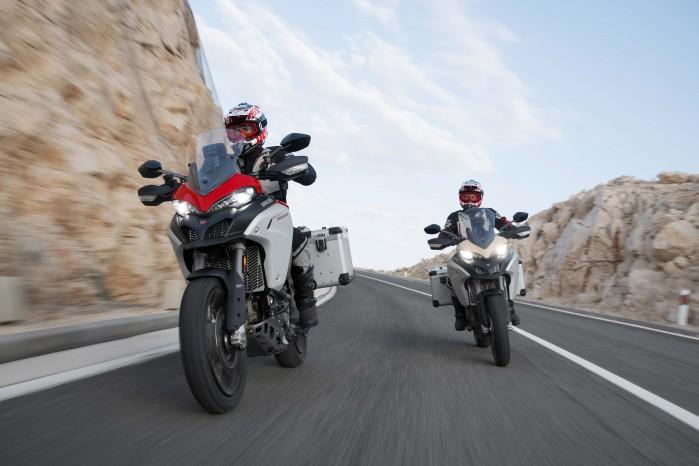 2019 Ducati Multistrada 1260 Enduro 08