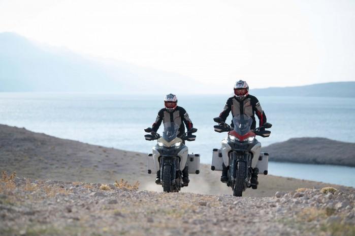 2019 Ducati Multistrada 1260 Enduro 09