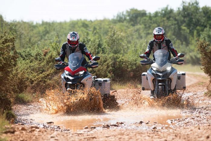 2019 Ducati Multistrada 1260 Enduro 11