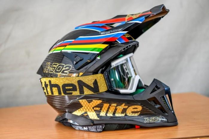 X lite X 502 8