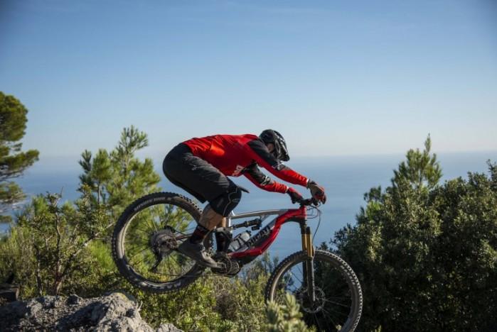 Ducati MIG RR electric bike 02
