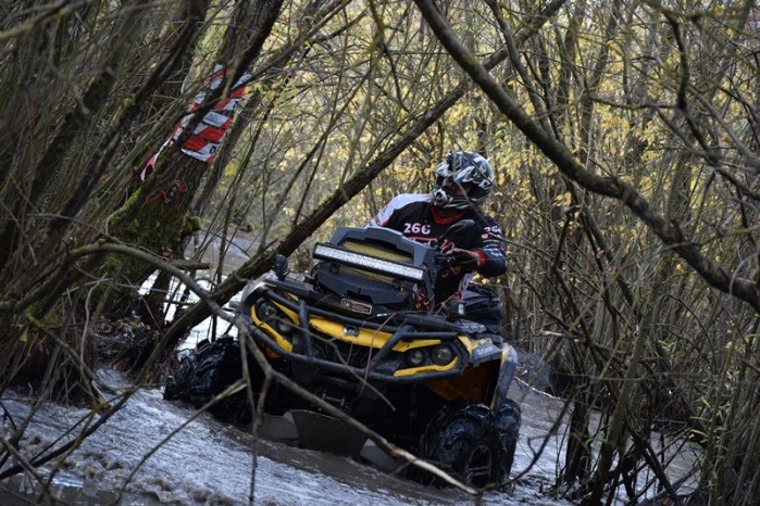 PMP ATV PZM Can Am Szelment 2018 6