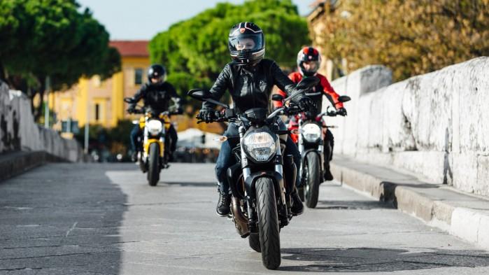 Ducati Monster 821 2019 02