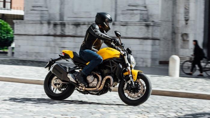 Ducati Monster 821 2019 05