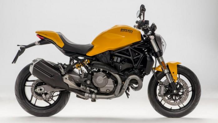 Ducati Monster 821 2019 06